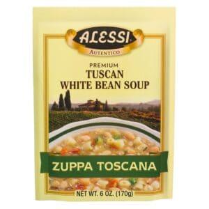 Alessi Soup (Tuscan Bean)