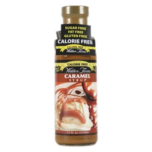 Walden Farms Syrup Caramel