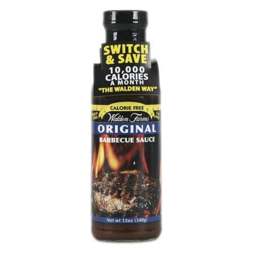 Walden Farms Barbecue Sauce Original