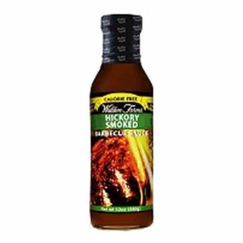 Walden Farms Barbecue Sauce Hickory Smoked