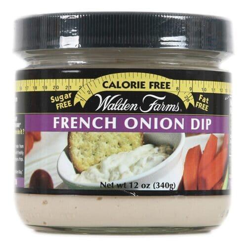 Walden Farms Dip French Onion