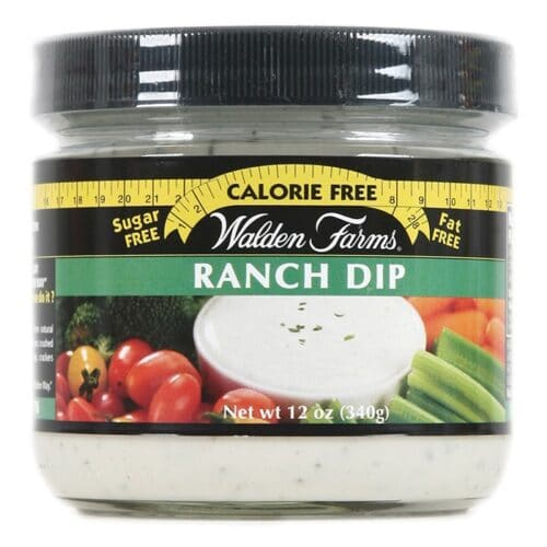 Walden Farms Dip Ranch
