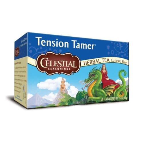 Celestial Tea - Tension Tamer