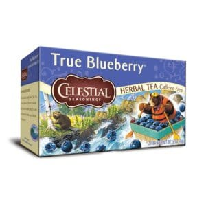 Celestial Tea - True Blueberry