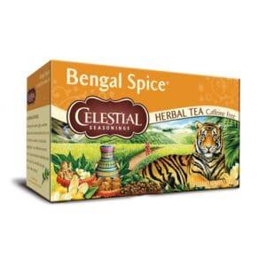 Celestial Tea - Bengal Spice