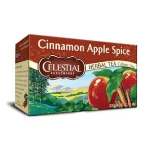 Celestial Tea - Cinnamon Apple Spice