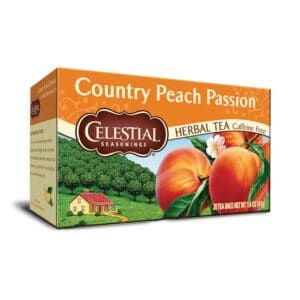 Celestial Tea - Country Peach Passion