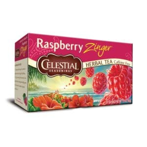 Celestial Tea - Raspberry Zinger