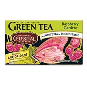 Celestial Tea - GT Raspberry Garden