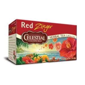 Celestial Tea - Red  - Zinger
