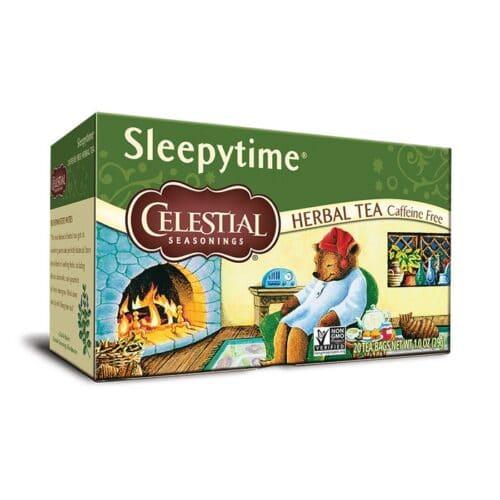 Celestial Tea - Sleepy Time