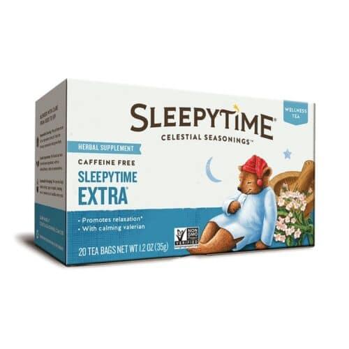 Celestial Tea - Sleepy Time Extra