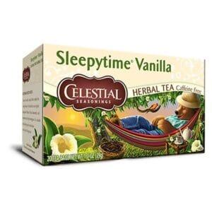 Celestial Tea - Sleepy Time Vanilla