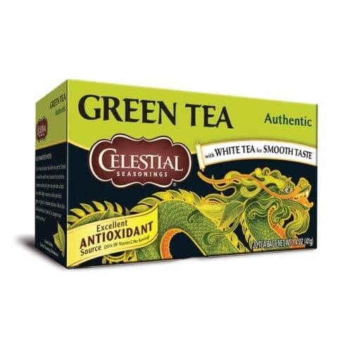 Celestial Tea - GT Authentic