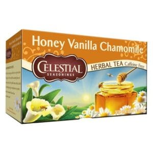 Celestial Tea - Honey Vanilla Chamomile