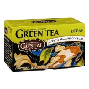 Celestial Tea - GT Decaffeinated