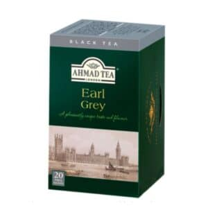 Ahmad Earl Grey Tea
