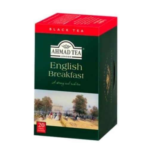 Ahmad English Breakfast Tea