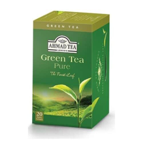 Ahmad Original Green Tea