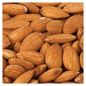 Almond - Raw 20-22 (USA) #50