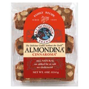 Almondina CINNAROMA