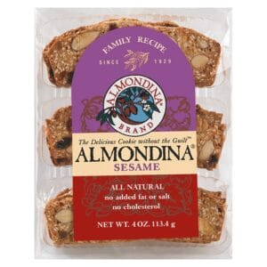 Almondina SESAME