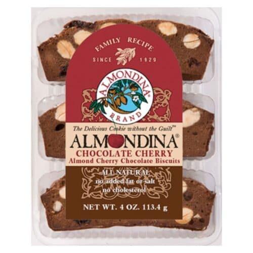 Almondina Chocolate CHERRY
