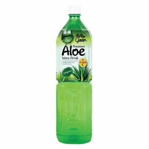Aloe Garden Aloe Juice Original (1.5L)