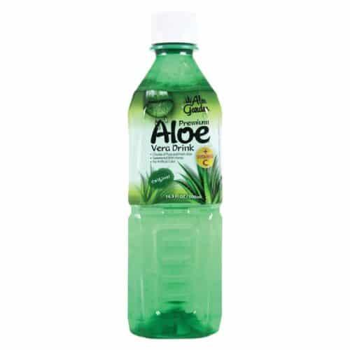 Aloe Garden Aloe Juice Original (500ml)