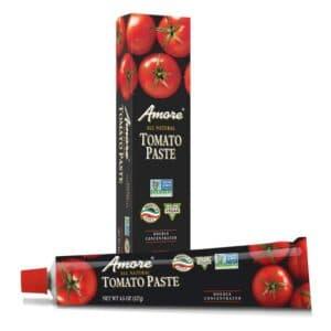 Amore Paste Tomato 12/4.50 oz