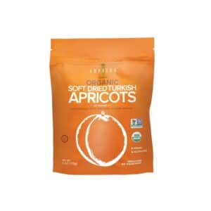 Amphora Org. Soft Dried Apricots