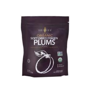 Amphora Org. Soft Dried Plums
