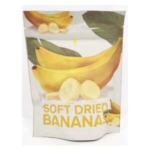 Amphora Soft Dried Bananas