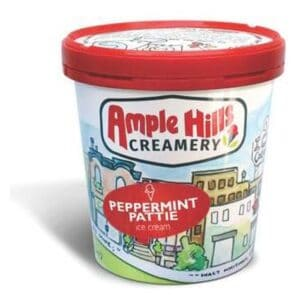 [F] Ample Hills Creamery Peppermint Pattie