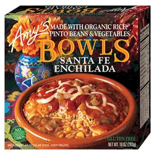 [F] Amys Bowls Santa Fe Enchilada #082