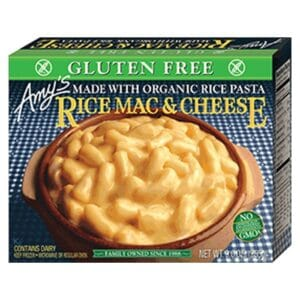 [F] Amys Rice Mac & Cheese #045