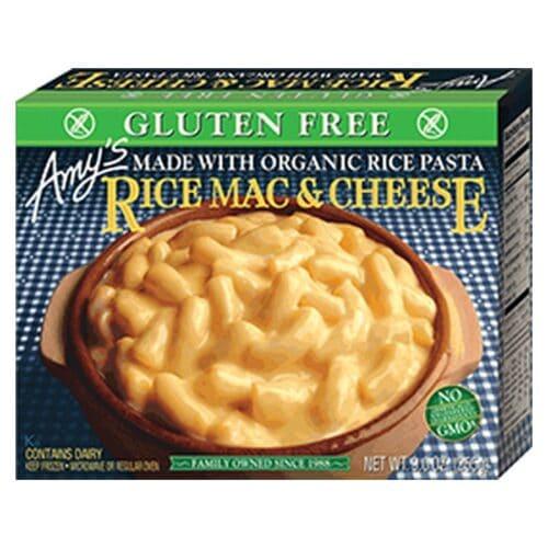 [F] Amys Rice Mac & Cheese #045