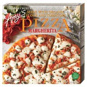 [F] Amys Pizza - Margherita #199