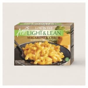 [F] Amys Light & Lean Macaroni & Cheese #925