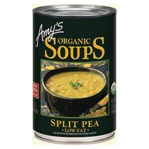 Amys Split Pea Soup