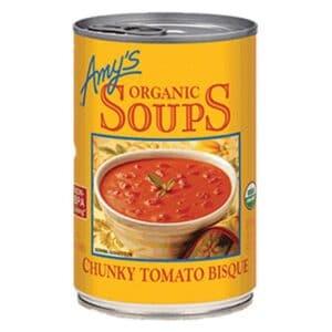 Amys Chunky Tomato Bisque