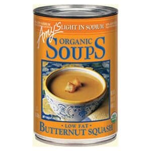 Amys Light in Sodium - Butternut Squash Soup