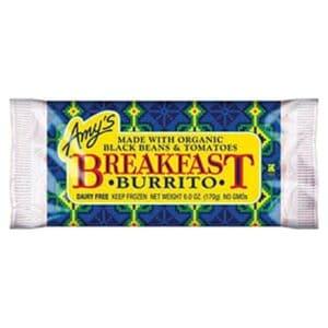 [F] Amys Burrito - Breakfast #072