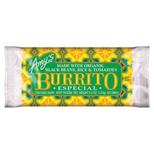 [F] Amys Burrito - Especial #074