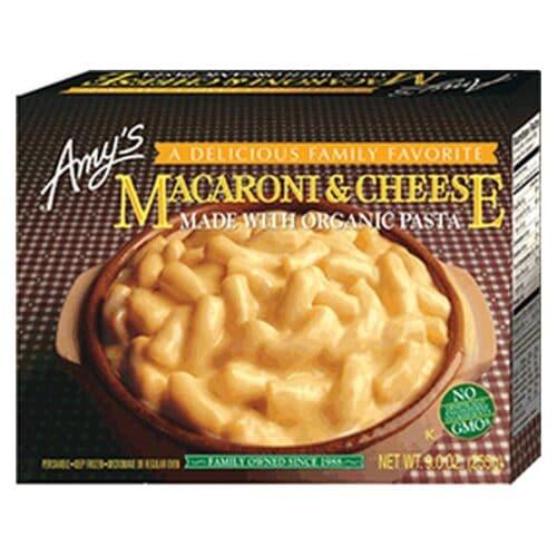 [F] Amys Macaroni & Cheese #030