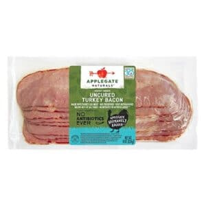 Applegate ABF Turkey Bacon SL #120 (12 pc)