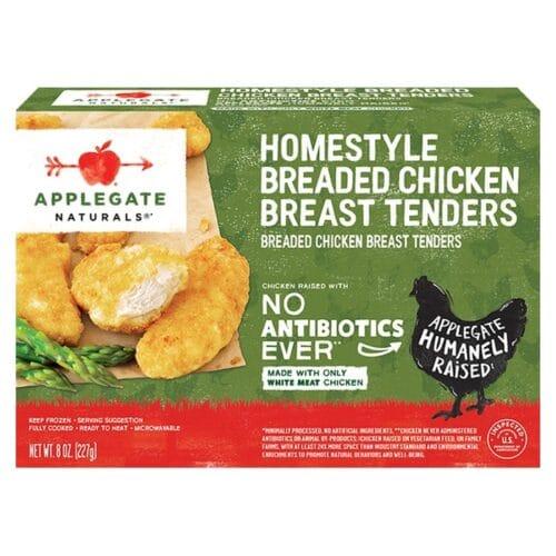 Applegate Natural Kitchen Homestyle Tenders FZ