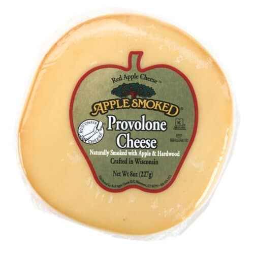 Apple Smoked Provolone (14 pc)