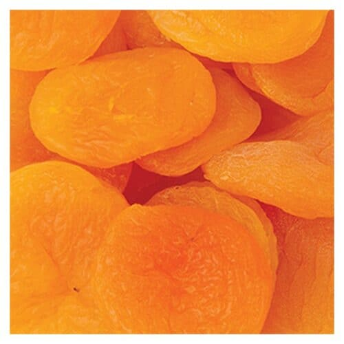 Apricot #2 (Turkey) #28