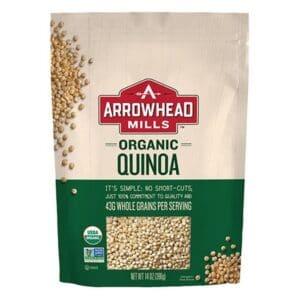 Arrowhead Mills Organic Quinoa [